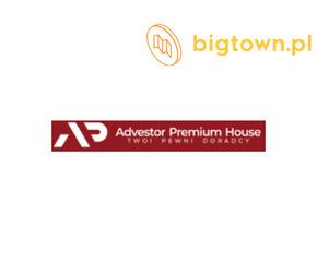 Nieruchomości – Advestor Premium House